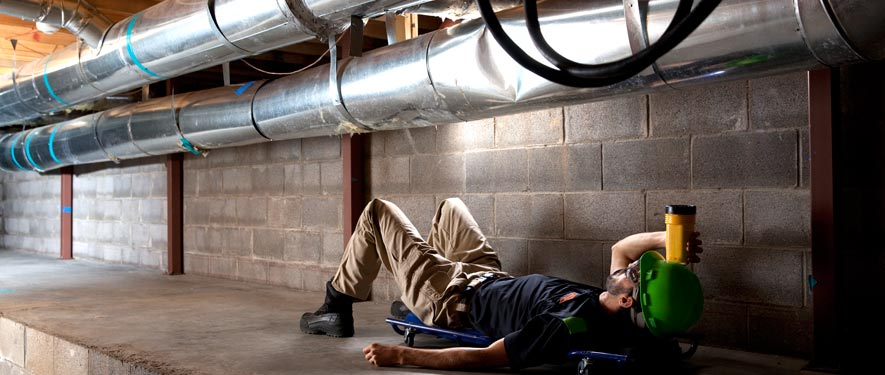 Klamath Falls, OR airduct cleaning