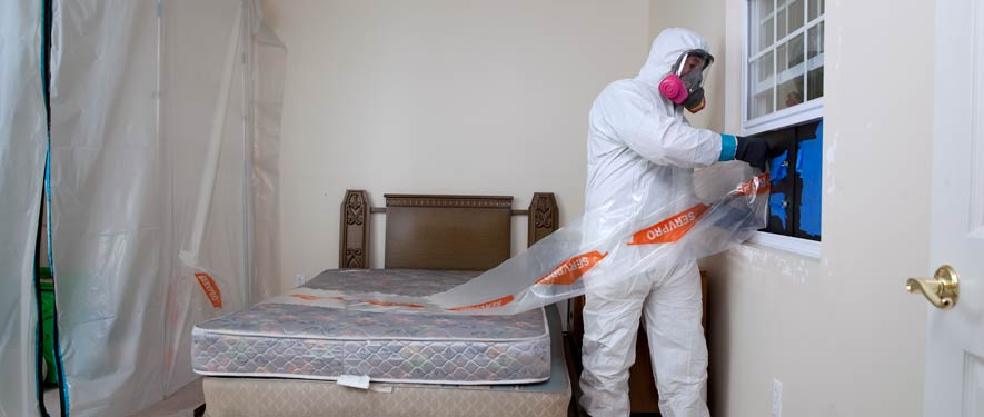 Klamath Falls, OR biohazard cleaning