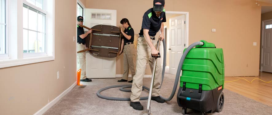 Klamath Falls, OR residential restoration cleaning
